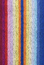 Towel With Vertical Stripes Stock Photo - 5614920