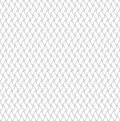 Black And White Geometric Seamless Pattern With Weave Style. Stock Image - 56226451