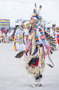 Paiute Tribe Pow Wow Royalty Free Stock Photo - 56285845