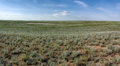 Steppe In Mangistau Region Royalty Free Stock Photography - 56292687