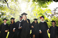 Graduation Student Commencement University Degree Concept Stock Photography - 56297112