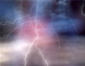 Thunderstorm Stock Images - 56339684