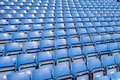 Stadium Seats Stock Photography - 56375832