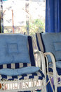 Chairs Royalty Free Stock Image - 5645496