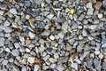 Crushed Gravel Texture In Natural Lighting Royalty Free Stock Image - 56418576