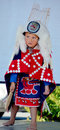 Native Indian People Stock Image - 56471211