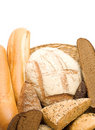 Bread Assortment Stock Images - 5653034