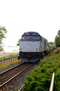 Commuter Train Royalty Free Stock Photos - 56587918