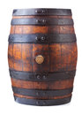 Old Wooden Barrel Royalty Free Stock Photos - 56597828