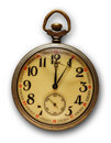 Old Pocket Watch Stock Photo - 5667010