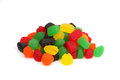 Jelly Fruit Candy Royalty Free Stock Photo - 56606425