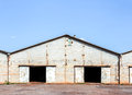 Old Rice Warehouse Royalty Free Stock Photo - 56633265