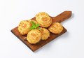 Coconut Macaroons Stock Images - 56647734