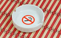 No Smoke In Public Area Stock Photography - 5677452