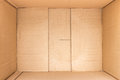 Inside Of Brown Cardboard Box Background And Texture Royalty Free Stock Image - 56712906