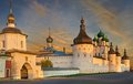 Rostov The Great Stock Image - 56757231
