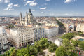 Aerial View Of Budapest, Hungary Stock Photo - 56765710