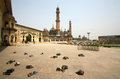 Bara Imambara, Wonderful Monument Stock Photos - 56770943