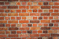 Rustic Old Brick Wall Texture Pattern Stock Photography - 56798332