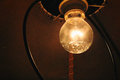 Old Lamp Royalty Free Stock Photos - 56857538