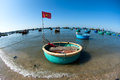 Wooden Fishing Boats Royalty Free Stock Photography - 56868797