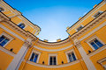 Round Classic Building Stock Images - 5693864