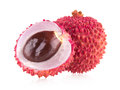 Lychee Royalty Free Stock Photo - 56900175