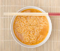 Instant Noodles Royalty Free Stock Photo - 56930915