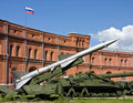 Artillery Museum Stock Images - 5703084