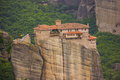 Meteora Royalty Free Stock Image - 57064546