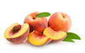 Peaches Royalty Free Stock Image - 57071046