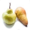Pears Isolated On White Royalty Free Stock Photos - 57074968