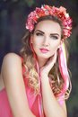 Beautiful Fairy Royalty Free Stock Images - 57113059