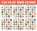 Web Icons Stock Photography - 57146492