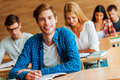 Showing A Dedication To Education. Stock Photos - 57167003