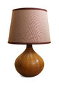 Table Lamp Stock Image - 57175151
