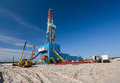 Oil And Gas Production Stock Image - 57185801