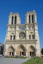 Notre Dame, Paris Royalty Free Stock Photo - 5722105
