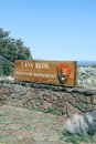 Lava Beds National Monument Royalty Free Stock Photos - 57204668