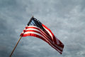 American Flag Stock Images - 57207954
