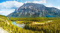 Bow Valley, Canadian Rockies Stock Photo - 57224910