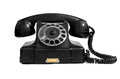 Old Phone Stock Image - 57263861