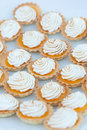 Close Up Of Lemon Meringue Pie Royalty Free Stock Photo - 57293945