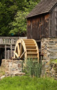 Water Wheel Royalty Free Stock Image - 5731316