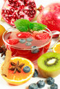 Fruit Tea Royalty Free Stock Images - 5735499