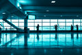Modern Airport Royalty Free Stock Image - 57332866