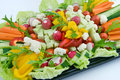 Vegetable Dish. Stock Images - 5744094