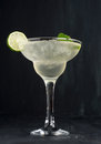 Cocktail Margarita Stock Images - 57453224