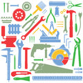 Hand Tools Royalty Free Stock Images - 57573169