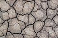 Surface Of Cracked Earth For Texture Background Stock Images - 57658714